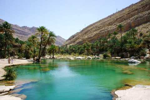 Wahiba Sands & Wadi Bani Khalid Private Tour