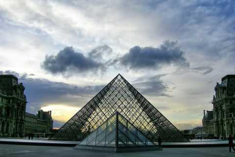 Paris: visite privée personnalisée à pied