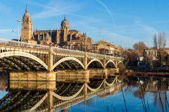 Madri: Excursão Ávila e Salamanca
