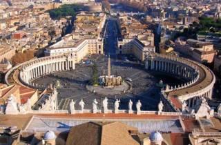 Rom: Privater Landausflug & Highlights der Stadt