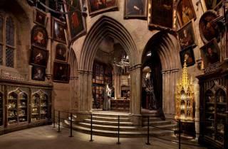 Tagestour ab London: Studiotour Harry Potter und Oxford