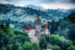 Three Castles in Transylvania Day Trip from Bucharest