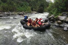 Excursão a grupos pequenos em Mindo Cloud Forest saindo de Quito