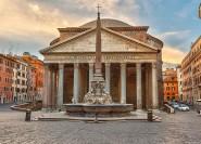 Rom: Kolosseum und Altes Rom - Rundgang