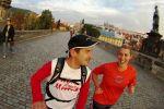 Prague 1.5-Hour Compact City Center Running Tour