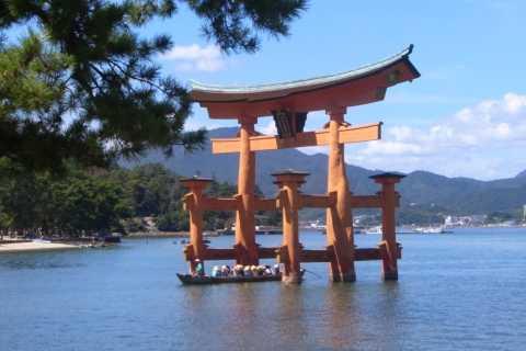 Hiroshima Private Day Tour