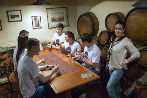 Vilnius: Beer Tour & Tasting