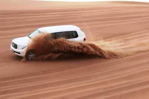 Desde Dubái: safari árabe