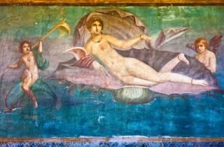 Ab Rom: Dolce-Vita - 3 Tage Pompeji, Sorrent und Capri