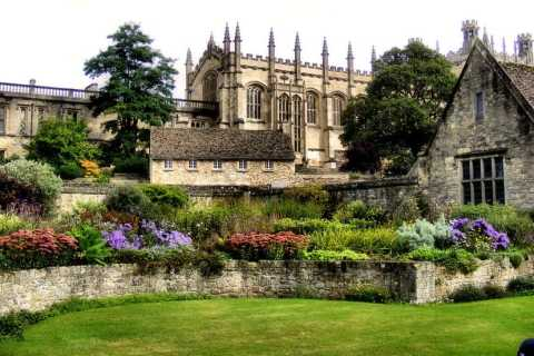 Oxford 3 horas Walking Tour Privado