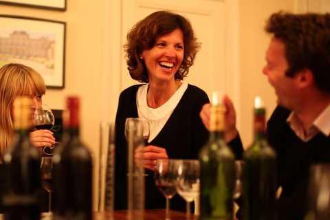 Bordeaux: Wine Tour with Tasting