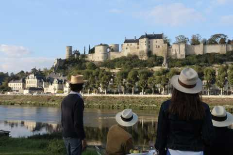 From Tours: Afternoon Loire Valley Wine Tour to Vouvray