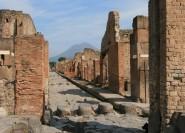Ab Rom: Neapel und Pompeji Tour mit Pizza zum Mittagessen