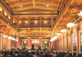 What to do in Vienna - Vienna: Mozart and Strauss Concert in the Brahms-Saal