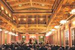 Vienna: Mozart and Strauss Concert in the Brahms-Saal
