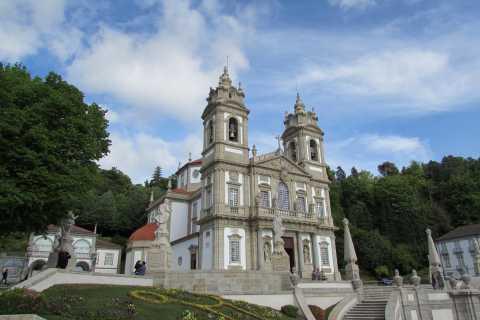 Braga: Excursão de Meio Dia pela Cidade
