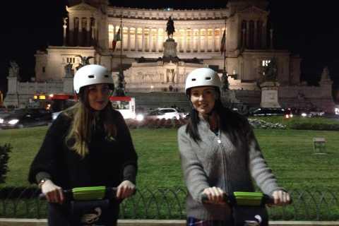 2-Hour Evening Segway Tour of Rome