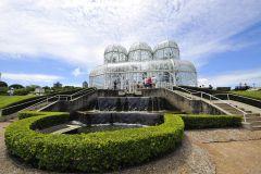 Curitiba: Excursão de Meio Dia