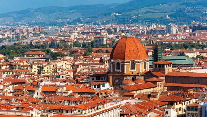 Florencia: Entrada reservada para Capilla de los Médici