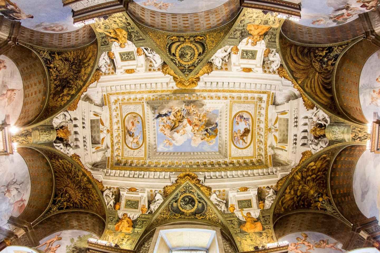Florenz: reserviertes Ticket für das Museum Bargello