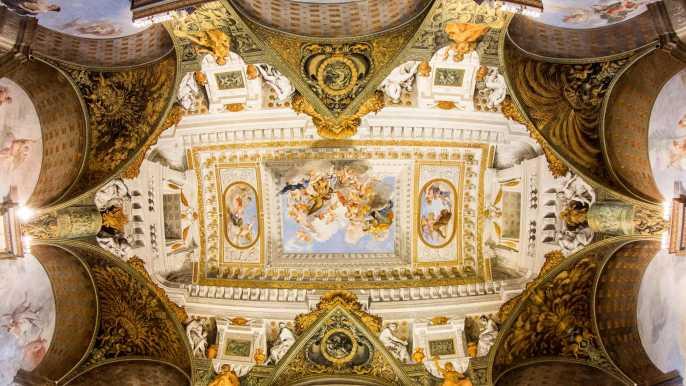 Florencia: Entrada reservada para el Museo Bargello