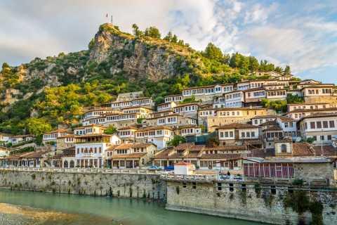 De día completo de viaje desde Tirana Berat