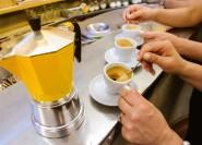 Rom: Kulinarische Tour Espresso, Tiramisu und Eis