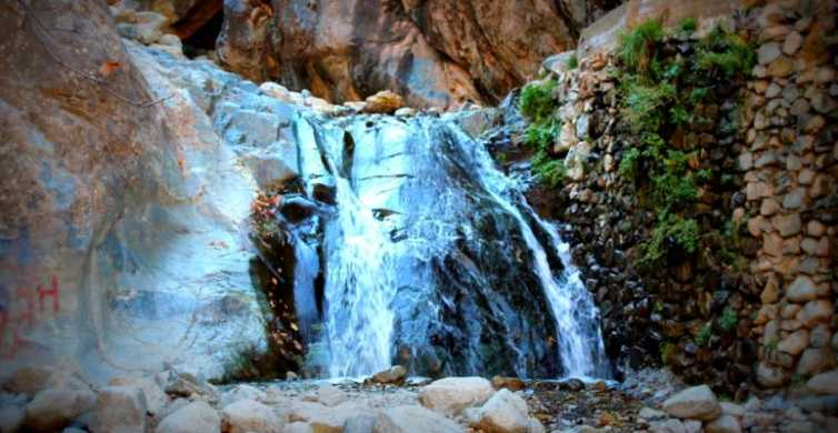 From Marrakech: Ourika Valley in High Atlas Mountains Tour