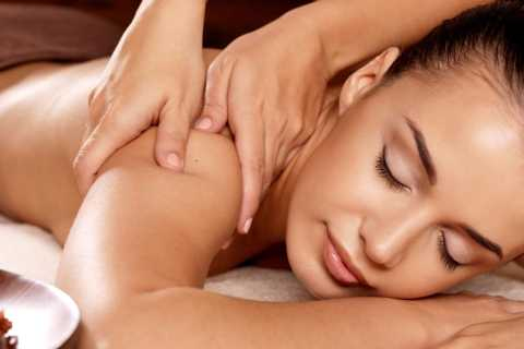London: 1 Hour Massage