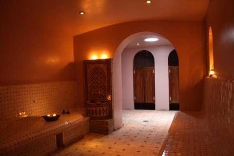1 uur Marokkaanse Hammam Experience