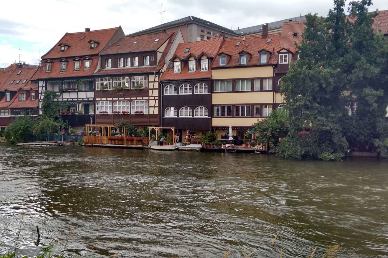 Bamberg: Stadtspaziergang durch die Altstadt