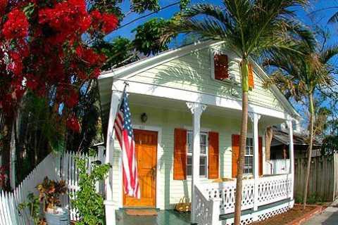 Key West: tour a bordo del trenino turistico