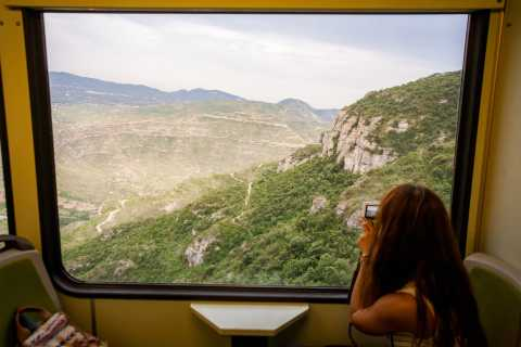 Trans Montserrat: Return Ticket and Audiovisual Exhibit