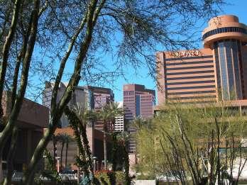 Phoenix und Scottsdale: Tour zu den Highlights der Städte
