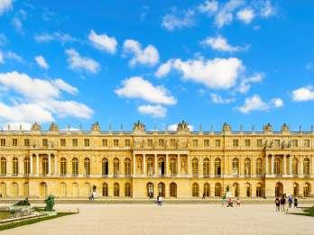 Schloss Versailles: Ticket mit Audioguide