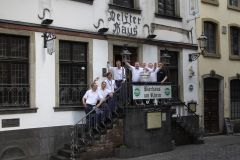 excursão Brauhaus com Kölsch, Klaaf &