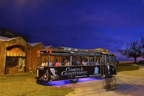 Tour dei fantasmi e delle lapidi di Key West