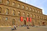 Florence Up-Close Walking Tour and Pitti Palace