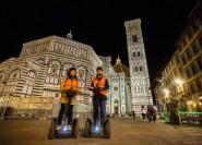 Florenz: Abendliche Segway-Tour durch die Stadt