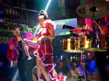 South Beach: Getränke, Genuss und Salsa - Kurs & Mojitos