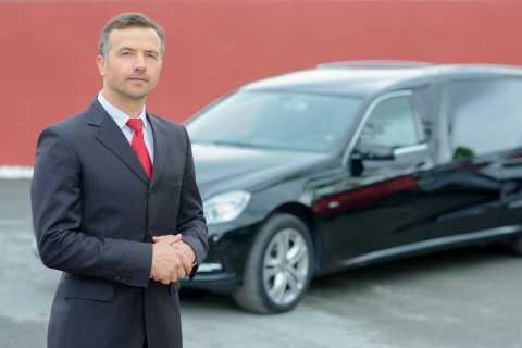 柏林:由司机驾驶的车辆进行3小时私人旅行