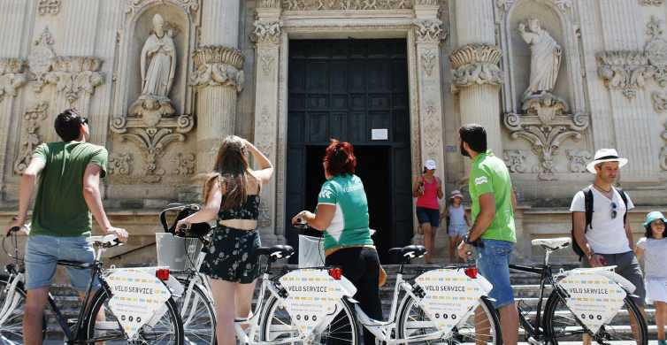 Apulia: Bike Tour through the Treasures of Bari