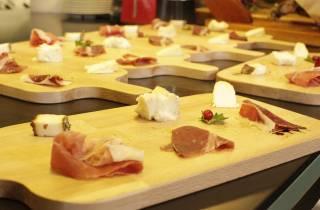 Rom: Kulinarische Tour mit Kostproben
