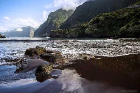 Madeira West Island Full-Day Tour with Levada Walk