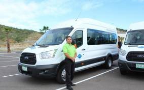 Puerto Vallarta Airport Transfers: One Way & Roundtrip