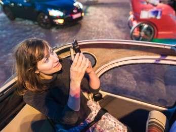 Paris bei Nacht: Private Tour mit Champagner. Foto: GetYourGuide