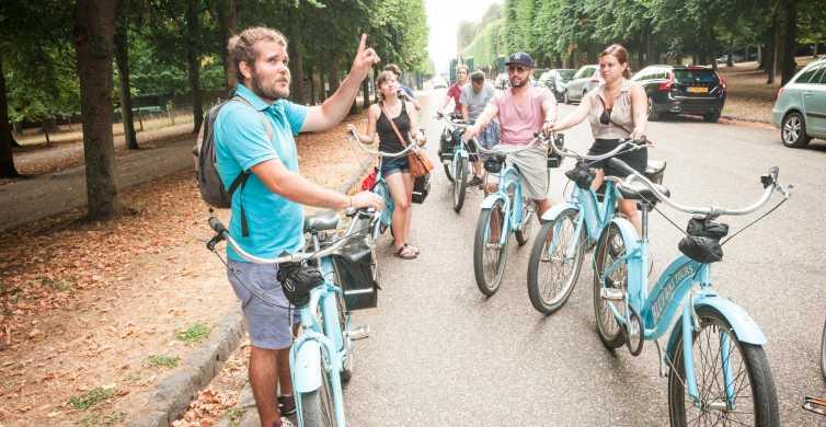 Tour in bici a Versailles e palazzo e fattoria della Regina