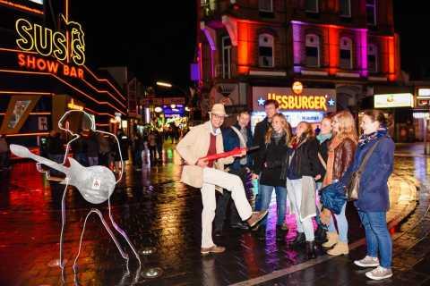 Sin & Sex: Guided Tour of Reeperbahn Street