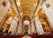 Vatikan, Stanzen des Raffael & Sixtinische Kapelle