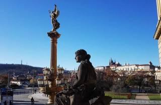 Prag: Architektur-Führung